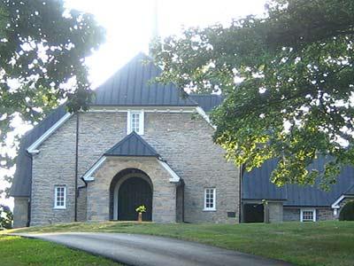 Augusta_Church