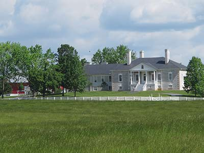 Belle-Grove-Plantation